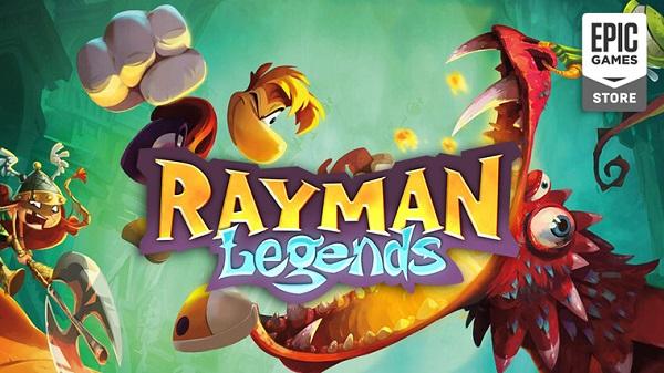 أحصل الآن على لعبة Rayman Legends بالمجان