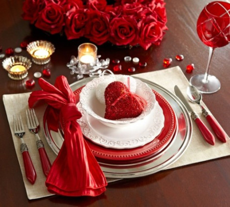 Special Valentine's Day: Tips, Decoration And Ideas!