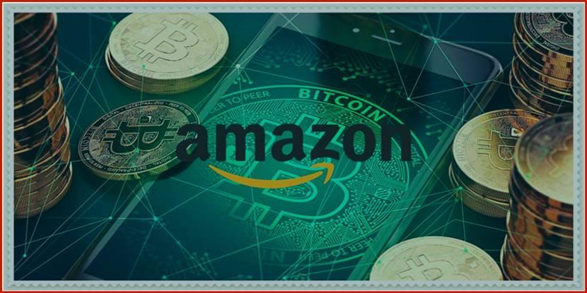 Amazon запускает платежный сервис в криптовалюте