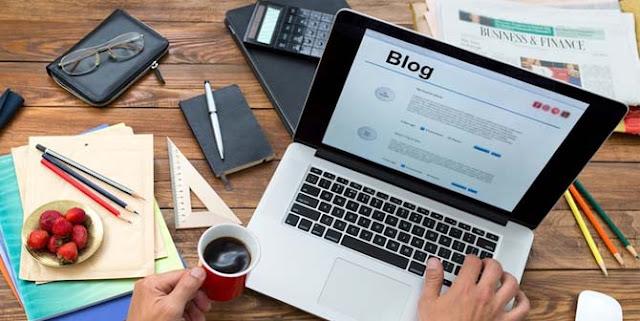 Blog Campuran atau Blog Satu Topik