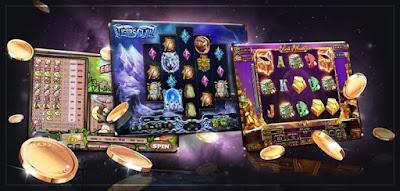 Putaran Agen Slot Terpercaya Jelita88 Game Judi Slot Joker123 Uang Asli