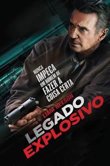 Legado Explosivo (2020) Torrent Dublado e Legendado Download