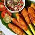 Sate Lilit Ikan Tengiri Khas Bali  Ala Chef Yohanes Chandra Ekajaya