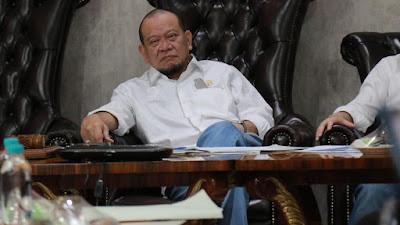 Kemenkeu Blokir Dana Bantuan Ponpes Rp 500 M, Ketua DPD RI Minta Ada Penjelasan