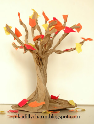 15 AWESOME Gratitude Filled THANKSGIVING DAY Ideas - KID'S CRAFT