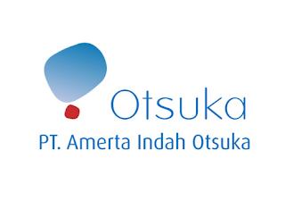 Lowongan Kerja 2020 Jakarta PT Amerta Indah Otsuka (PT AIO) Pocari Sweat Terbaru