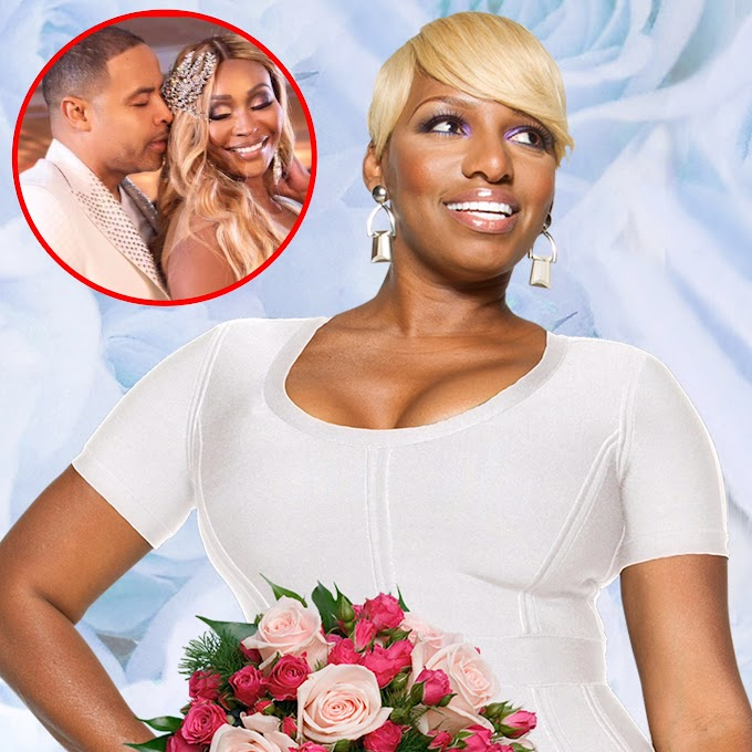 NeNe Leakes Reveals Why She Did Not Attend Cynthia Bailey And Mike Hill's Wedding!