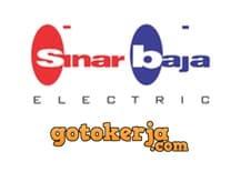Lowongan Kerja Sinar Baja Electric