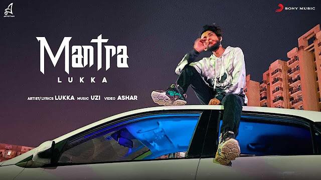 Mantra - Lukka (Prod. by UZI)   Artisttaan