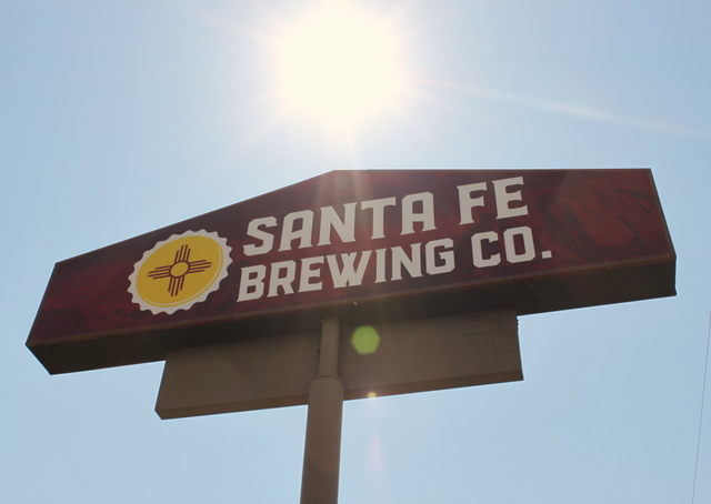 Best brewery in NM