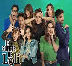 La suerte de loli capítulo 19 - Telemundo | Miranovelas.com