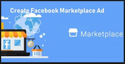 Create Facebook Marketplace Ad - How To Create Facebook Marketplace Ad Boost | Promote