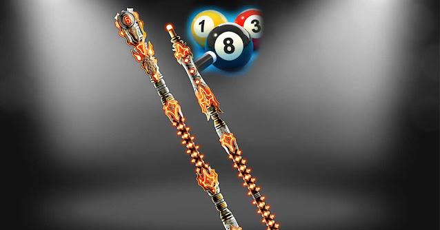 Reward 8 ball pool Free Cue on Twitter