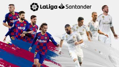 برشلونة ضد ريال مدريد .. تعرف على غيابات الفريقين في الكلاسيكو
