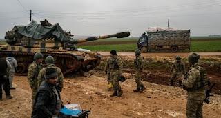 كيف علقت روسيا على العملية العسكرية التركية المرتقبة ضد النظام السوري؟