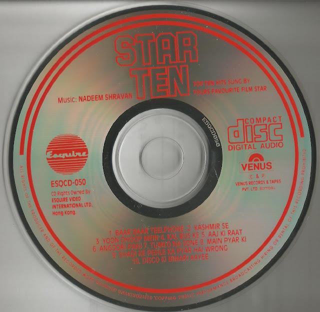 Download Star Ten [1985-MP3-VBR-320Kbps] Review