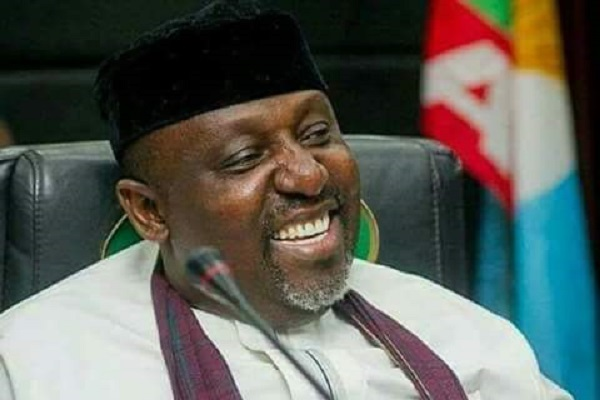 There's No More APC, What We Have Left Is Just Respect For Buhari — Okorocha