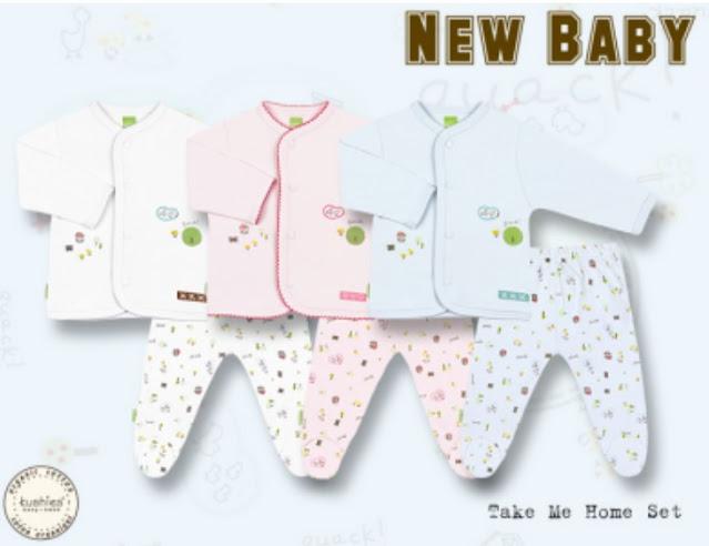 super cute newborn clothes