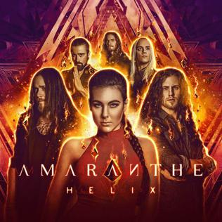 """Ο δίσκος των Amaranthe """"Helix"""""""