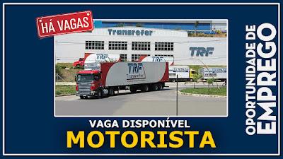 Transrefer Transportes