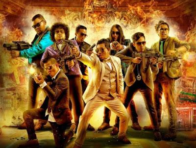 film indonesia populer comic 8