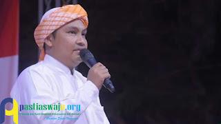 """Santai, Ketua PCNU Pamekasan Ajak Nahdliyin Nonton Film """"The Santri"""""""