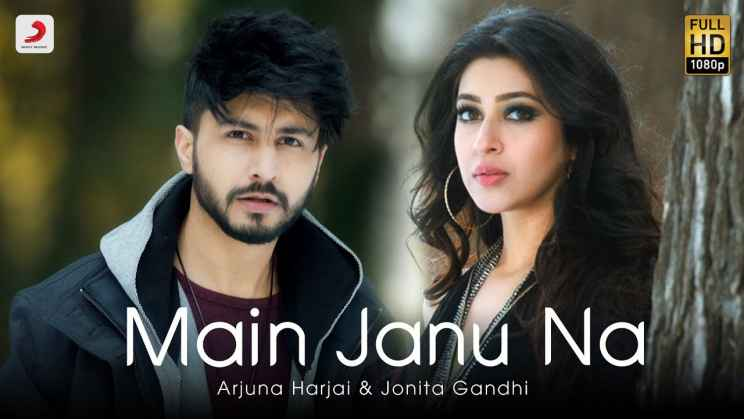 Main Janu Na Lyrics in Hindi