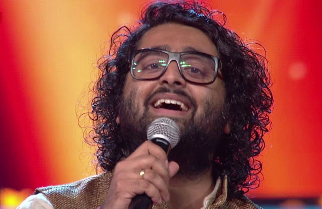 Arijit Singh in hindi