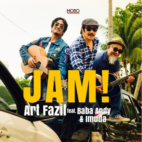 Art Fazil - Jam! (feat. Baba Andy & Imuda) MP3