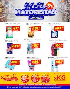 5 Hermanos Supermercados