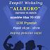 """Zespół Wokalny """"ALLEGRO"""" zaprasza na zajęcia."""