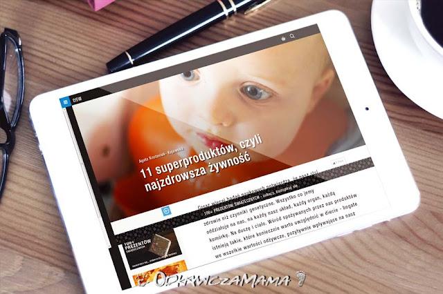 http://dziecisawazne.pl/11-superproduktow-spozywczych/
