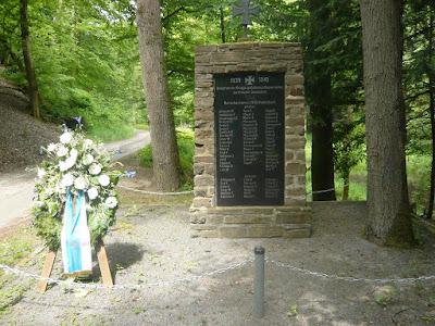 Denkmal am Rheinsteig