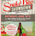 Portland Cider presents the Snakebite Showdown, June 16th, from 1 pm - 7 pm at Widmer Brothers Beer Garden.