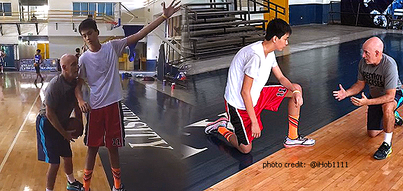 Coach Tab Baldwin on 6-foot-9 Kai Sotto: 'Great Kid & Great Prospect for Philippine Basketball' (VIDEO)
