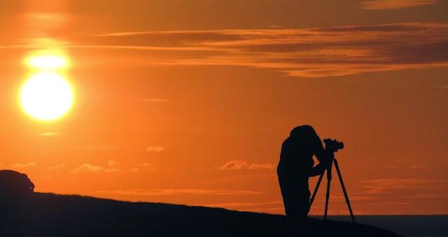 consejos para tomar buenas fotos