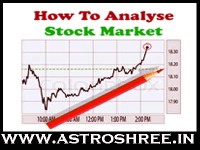 tips to analyse stock market before investment by astrologer