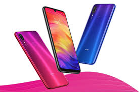handphone xiaomi note 7 pro