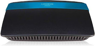 ضبط اعدادات Linksys EA2700 N600 Dual-Band Wi-Fi Router