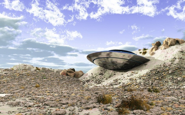 Misteri Majestic 12, Proyek Rahasia AS Dalam Upaya Menangkap UFO