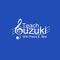 Teach Suzuki logo