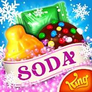Candy Crush Soda Saga Apk İndir - Kilitsiz Hileli Mod v1.183.6
