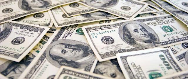 Ingresos publicos y dinero