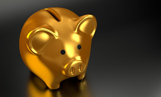 Best Financial Tips From Wealthy Persons, Save and Invest, Create multiple source of Income, Golden Piggy Bank, Pay Back Your Debt promptly