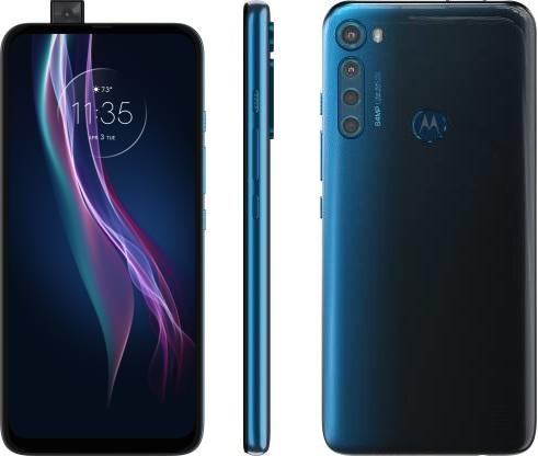 جوال Motorola One Vision Plus بسعر 799 ريال على امازون السعوديه