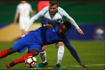 Prediksi Skor INGGRIS U21 VS PRANCIS U21 19 Juni 2019   Liga Copa America
