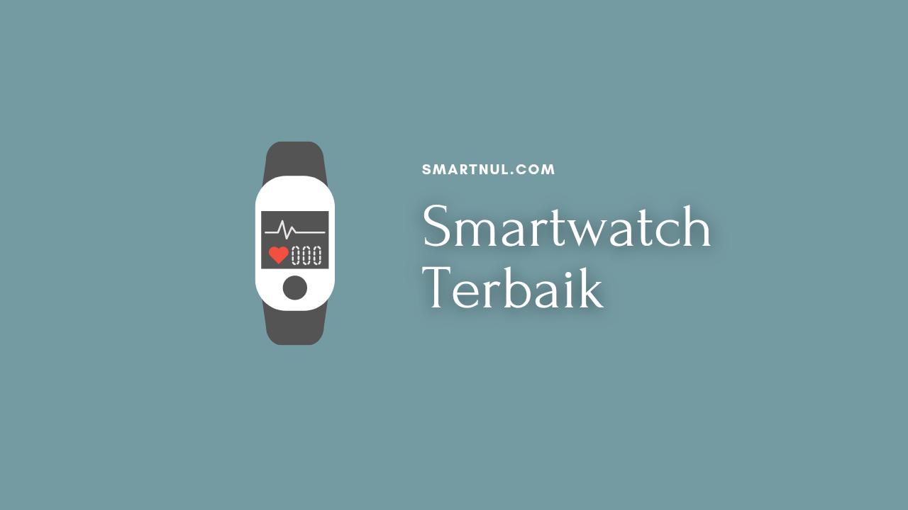 smartwatch terbaik