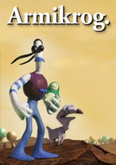 Armikrog: Deluxe Edition - PC (Download Completo em Torrent)