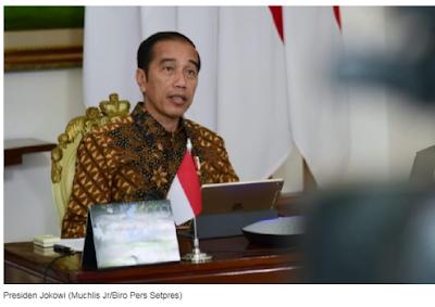 Presiden Jokowi Bicara Masalah Utama Pendidikan: Siswa Mengulang Hingga Ketidakhadiran Siswa di Kelas