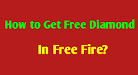how-to-get-free-diamond-in-free-fire